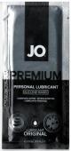 Нейтральный лубрикант на силиконовой основе System JO - Sachet Premium Lubricant 10 мл