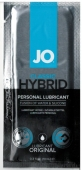 Лубрикант на водно-силиконовой основе System JO - Sachet Hybrid Lubricant 10 мл