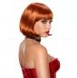Рыжий парик-каре Playfully Passion