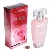 Парфюмированная вода Best Selection Rose garden, 50 мл