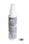 Очищающий спрей для секс-игрушек Toy Clean