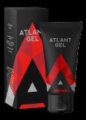 Интимный гель-лубрикант для увеличения члена ATLANT GEL 50 мл