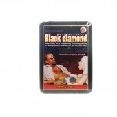 Black Diamond (китайский дубовый шелкопряд) капсулы, усиливающие эрекцию (10 капс)
