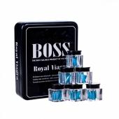 Boss Royal Viagra (природные компоненты) средство для сильной эрекции (9 табл.)