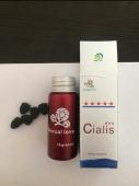 Капсулы для повышения потенции у мужчин Sexual Love Cialis (натуральные ингридиенты) 10 капс. по 30 мг.