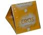 Ароматизированные презервативы EROS Aroma со вкусом клубники ( упаковка 90 шт.)