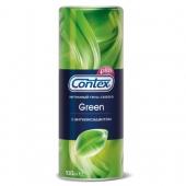 Лубрикант с антибактериальным эффектом Contex Green, 100 мл