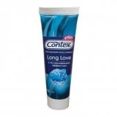 Охлаждающий лубрикант-пролонгатор Contex Long Love, 30 мл