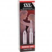 Cream Hot XXL Power Life (природные стимуляторы роста) крем для увеличения члена (1 тюб. 50 мл)