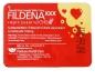 Дженерик виагры софт (Fildena XXX 100) таблетки для увеличения потенции 4 таб. 100 мг