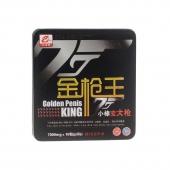 Golden Penis («Золотой пенис») (природная формула) китайский препарат для повышения потенции у мужчин (10 таб.)