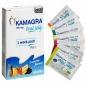 Kamagra 100 mg Oral Jelly (Силденафил 100 мг в жидкой форме) 7 пакетиков по 100 мг в виде желе