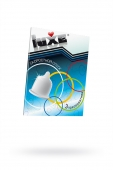 Презервативы Luxe КОНВЕРТ, Скоростной спуск, 18 см., 3 шт.