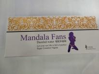 Возбуждающие капли для женщин MANDALA FANS (6 флак. по 10 мл.)