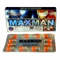 MaxMan IV (восточные природные компоненты) средство для увеличения потенции (12 таб.)