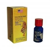 Таблетки для потенции Пенис Золотого Тигра 10 таб.