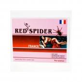 Red Spider France (французский возбудитель для женщин) средство для усиления оргазма (10 мл)