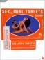Возбуждающие женские таблетки Sex Mini Tabletten Feminin, 30 таблеток