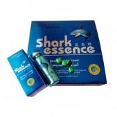 Таблетки для улучшения потенции Shark essence (Акулий Экстракт) 10 капс.