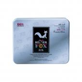 Silver Fox (природные ингредиенты) натуральный возбудитель (27 табл)