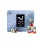 Silver Fox (природные ингредиенты) натуральный возбудитель (1 флакон 3 табл.)