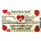 Дженерик левитра софт (Snovitra Soft 20) таблетки, повышающие потенцию 10 таб. 20 мг