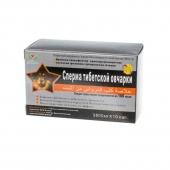 «Сперма тибетской овчарки» (природный стимулятор выработки тестостерона) самые сильные таблетки для потенции (10 капс)