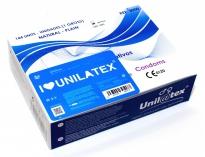 Презервативы Unilatex Natural Plain 144 шт