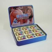 Виагра для женщин USA WEIJIE (9 флаконов 27 табл.)