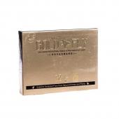 Возбудитель для женщин золотая шпанская мушка Gold Spanish Fly 1 упаковка 12 пакетиков 5 мл.